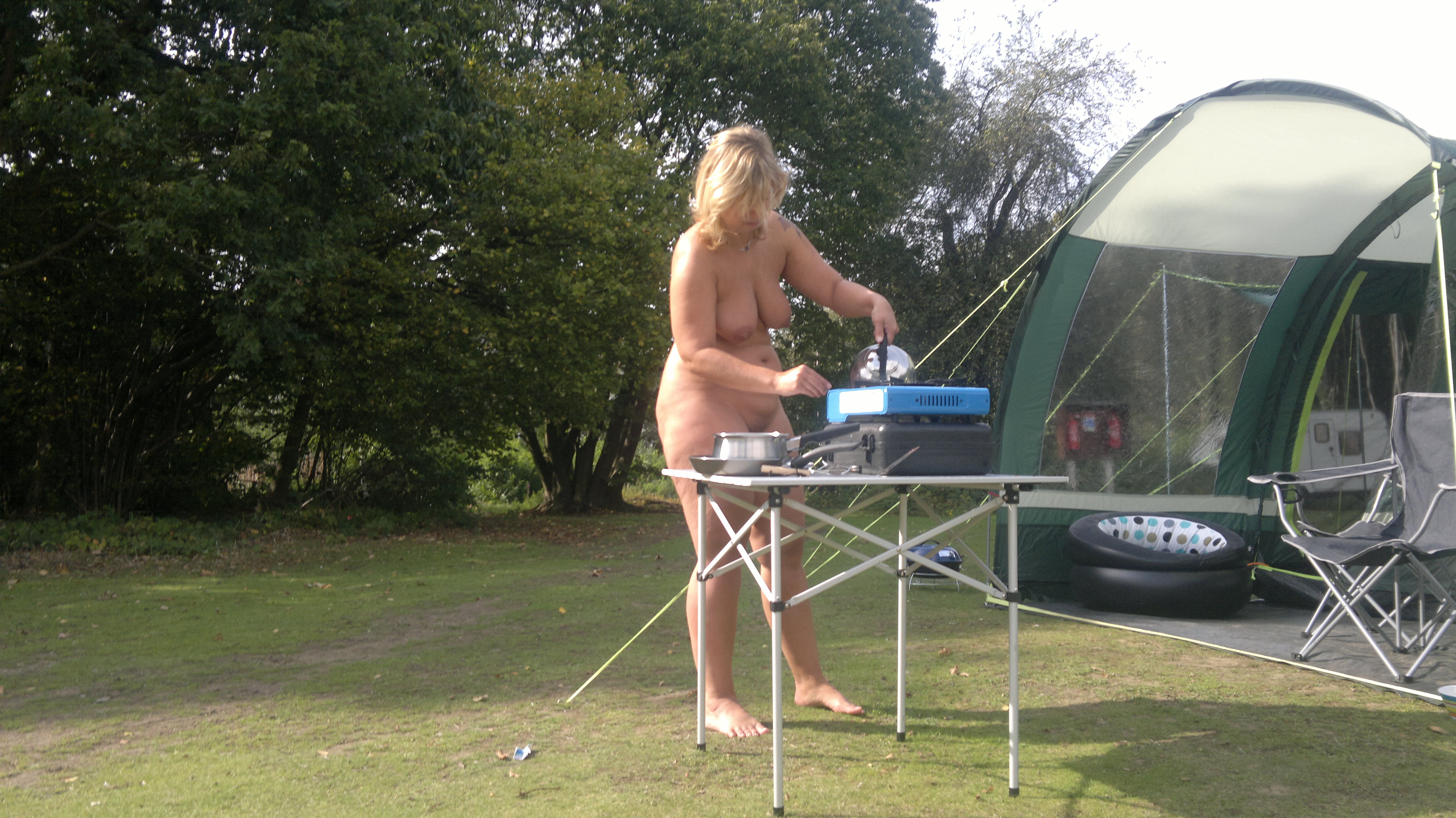naturist living the naked truth