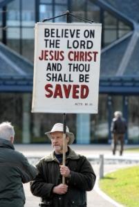preacher kenneth macdonald