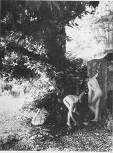 naturists 1920s