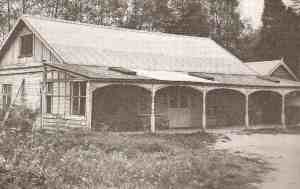 Whiteway Hall 2