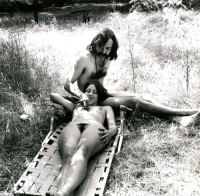 hippie 21