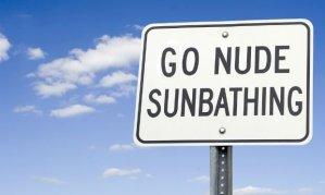 nude_sunbathing