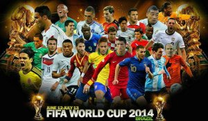 World-cupp