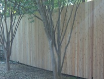 HighWoodFence
