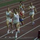 1976 Summer Olympics Juantorena