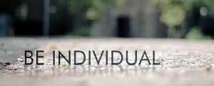 Be-Individual