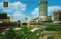 1960s Bull Ring Shopping Centre