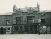 The Dolphin, Irving Street, Birmingham